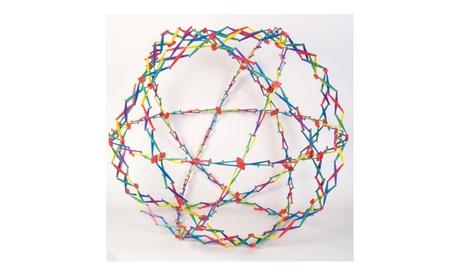 Hoberman Original Sphere - Rainbow a6f4ce0f-3c05-4714-8201-d61e2300ef1e