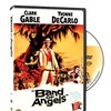 Band Of Angels (DVD)