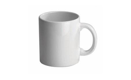 Waechtersbach 01S4MG6020 Set of 4 Mugs Fun Factory White 694ed514-0459-4330-9c64-c65ce5a64e7c