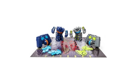 Air Hogs Smash Bots Remote Control Battling Robots eda6140c-f599-4d4b-97d5-300f3737babb