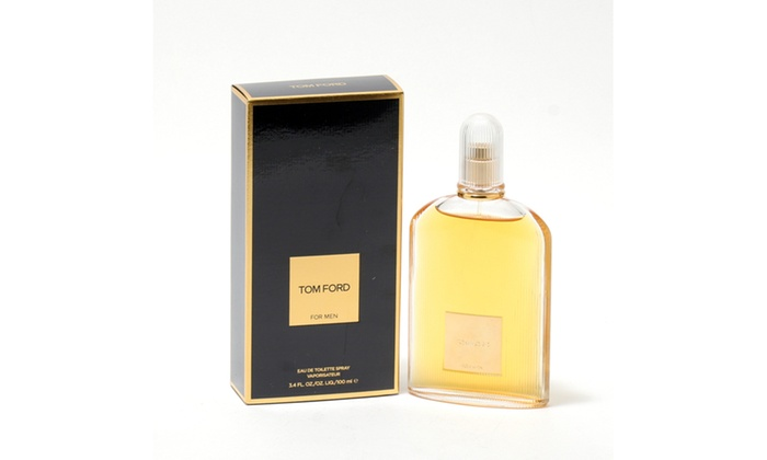 f482a3636643 Up To 16% Off on Tom Ford For Men - Edt Spray ...