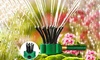 Noodle Head 360 Degree Garden Yard Sprinkler Lawn Irrigation Sprayer