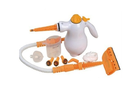 New Top Quality Multi-Purpose White Steam Cleaner Helps To Clean 051e9874-95ab-4f69-83cb-15e09d20760b