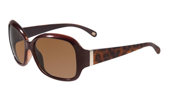 Tommy Bahama Sunglasses - Caramel