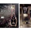 J Lo Glow After Dark 4 Pcs Set: 3.4 Sp