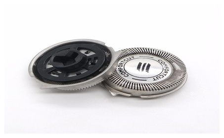 3Pcs Electric Razor Shaver Blade Heads Cutter Network Replacement HQ8 b8244c4c-6fd8-45f7-9fba-f214f73ab63e