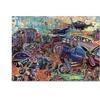 Josh Byer 'The Liberation of Ortona' Canvas Art