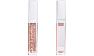 The Lano Company Lip Gloss (0.05 Oz.)
