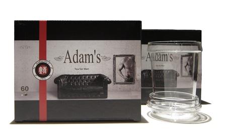 Adam's Tea for Men 7e4c0b1d-1dca-45b3-938f-3957549ed40e