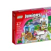 LEGO Juniors Cinderellas Carriage 10729 Toy For 4-Year-Olds