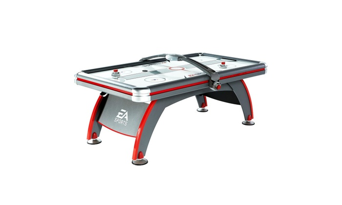 Barrington Billiards EA Sports Air Powered Hockey Table, 84""