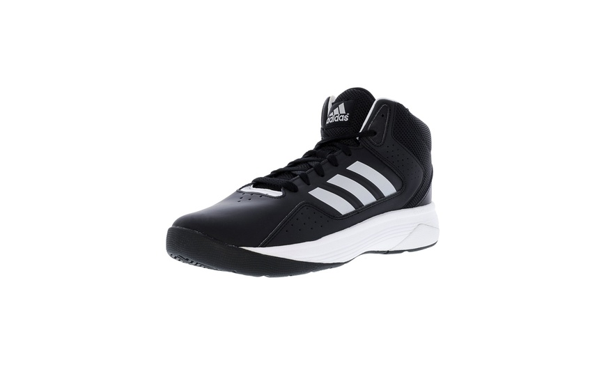 Adidas Cloudfoam Ilation Mid Men's Shoe