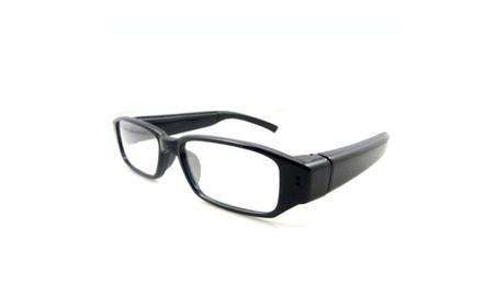 Spy Hidden Cam DV DVR HD720P Digital Eyewear Glass Video Camcorder 248ec91c-d270-4ec8-8836-7581669c208b