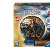 3D Puzzle - The Hobbit: The Desolation of Smaug: 270 Pcs
