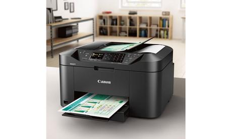 Canon Maxify MB2120 Wireless Home Office All-In-One Inkjet Printer c537039e-e5f4-46d7-922b-e83fc6463002