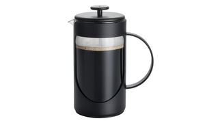 BonJour Coffee Unbreakable Plastic French Press 12.7oz Ami-Matin