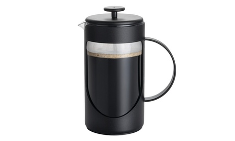 BonJour Coffee Unbreakable Plastic French Press 12.7oz Ami-Matin b844d691-9d13-420a-ac8a-e3f5eeda9819