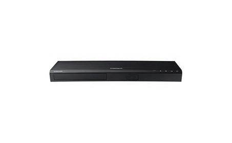 Samsung Ultra HD Blu-Ray Player with 4K Resolution & HDMI /USB Ports dd4888b0-bc8b-4866-b133-fcbed6d71b3e