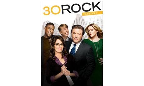 30 Rock Series 7f9a4c7e-75c5-4f33-ab2e-5716d94ff588
