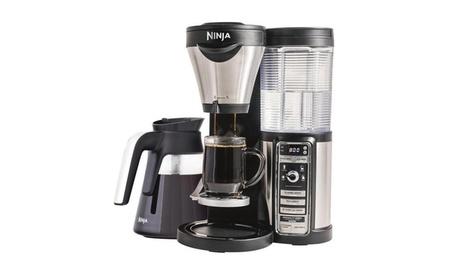 Ninja CF081 10-Cup Coffee Bar d425092a-26f3-476f-af6f-e38f17e00abc