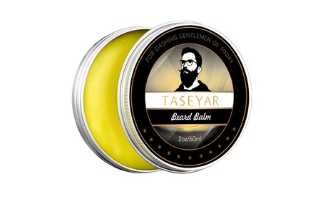 Beard Balm 2oz, Strong Hold Moustache Balm Beard Shaping Tool 72edaade-9bc0-4edd-a129-6ff0cfb0156d