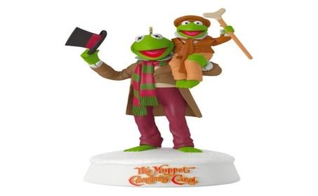 Hallmark The Muppet Christmas Carol 25th Anniversary 2c84b221-0eb9-4ed1-a81f-8f70e580f995