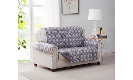 Harper Lane Printed Furniture Protectors