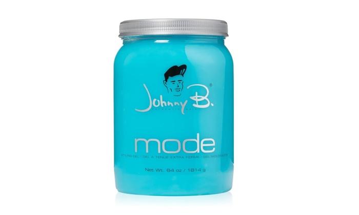Johnny B Mode Styling Gel 64oz