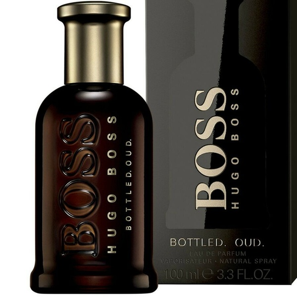 hugo boss limited edition