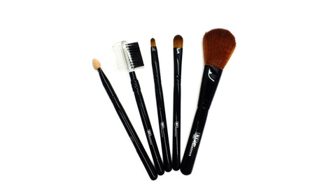 Caramel Dream Makeup Brush Set