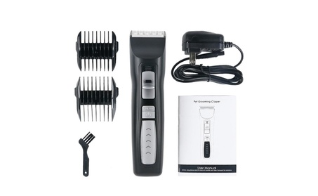 Pet Clippers Low Noise Trimmers Animal Grooming Shavers for Hair Dogs f69daa9d-a41e-4e6f-a842-a11e486ec64e