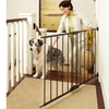 Windsor Walk-Through Pet Gate
