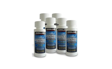 Kirkland Minoxidil 5% Extra Strength Hair Regrowth for Men. f266395a-3e27-419e-bbdf-d53fb461cf8d