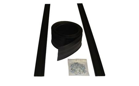 Auto Care Products 54009 9 ft. U-Shape Door Seal Kit