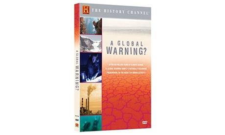 A Global Warning? 23314880-4065-457c-9349-bc74af8d91f6