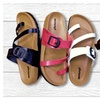 3 Strappy Style Sandals For Women
