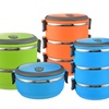 Stainless Steel Insulated Food Storage