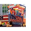 America The Beautiful Snack Gift Box Large