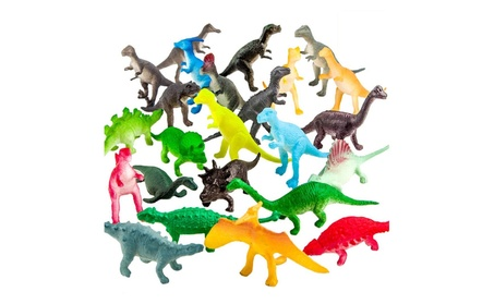 72 Mini Dinosaur Figure Toy Set Party Favors Learning Resources a5788150-c320-463b-93dc-2fddc309647e