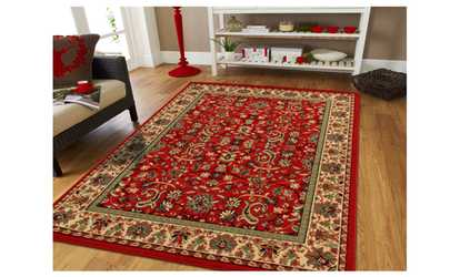 Image Placeholder For Century Collection Area Rug 5 X8