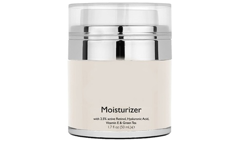 Women's Moisturize Skin Glow Cream Anti Aging Cream For Face And Eye