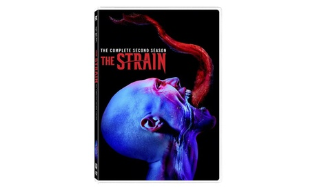 The Strain: Season 2 4524046f-9aad-43fb-8cf8-acc7bd6125e3