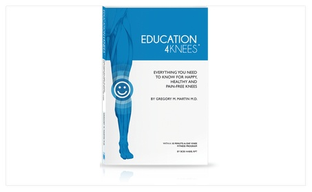 Education4Knees - Everything you Need to Know for Healthy Knees e1591ec7-c862-4ac7-915a-b1c53781f1cc