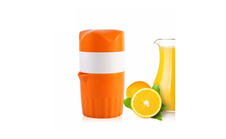 Hand Squeezer Citrus Juicer Orange Lemon Juice Press Fruit Extractor photo