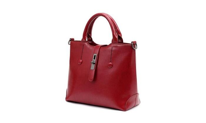Wild Handbag Shoulder Messenge...