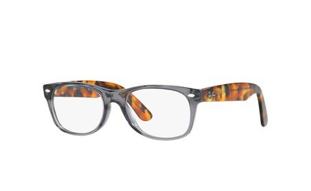Ray Ban RB5184 Eyeglasses e2f0a238-ac22-4ad8-9952-e583e6728f6d