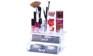 Lavish Home Jewelry and Cosmetic Organizer Set