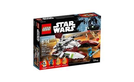 LEGO Star Wars Republic Fighter Tank 75182 Building Kit 60d5bea2-f3fb-4c3c-a7c9-d49318f7229d