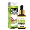 Snail Facelift Repair Serum For Anti-Aging, Acne Scar, And Pore Care