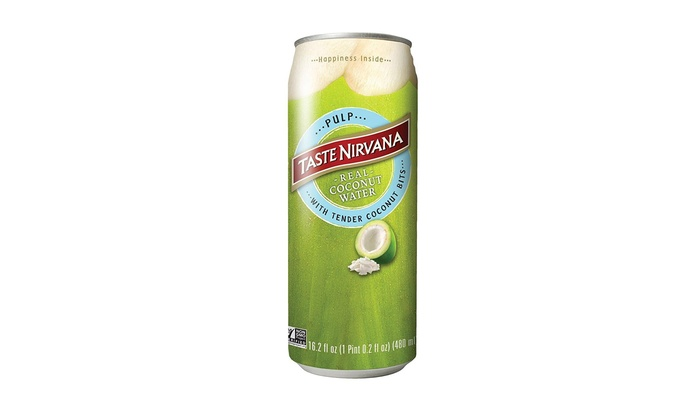 nirvana water coupons